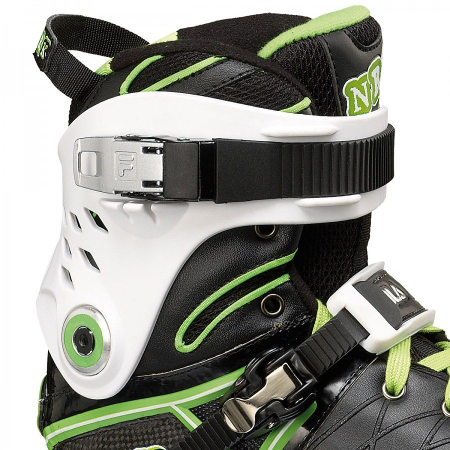 Patins Fila NRK SD Carbon Boot ABEC7