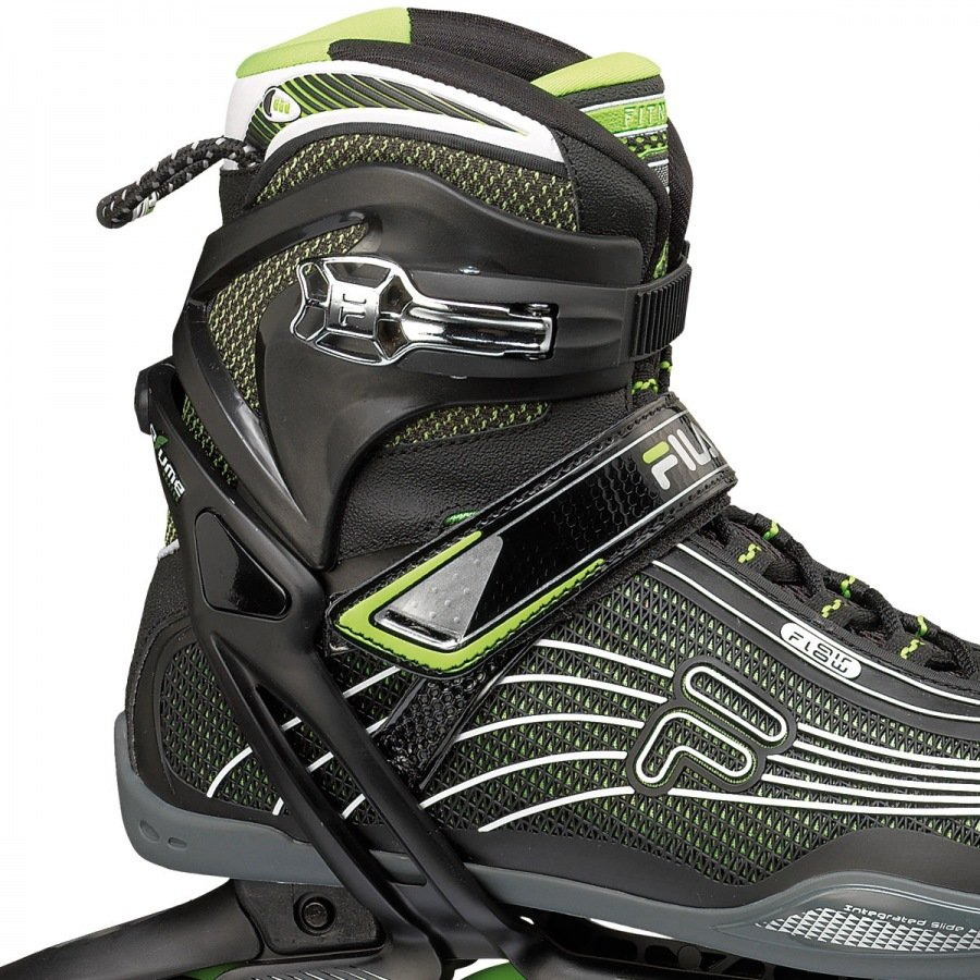 Patins Fila Plume 84 ABEC7 84mm/83A