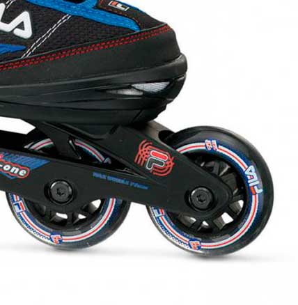 Patins Infantil Fila J-One Boy ABEC 5