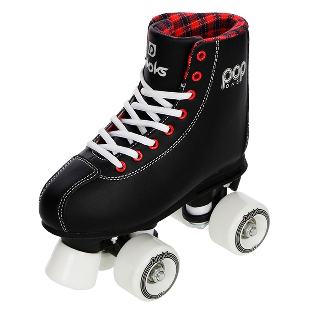 Patins Quad Infantil Divoks Pop One Boy