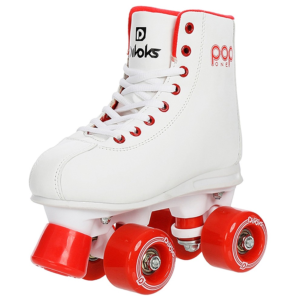 Patins Quad Infantil Divoks Pop One Girl