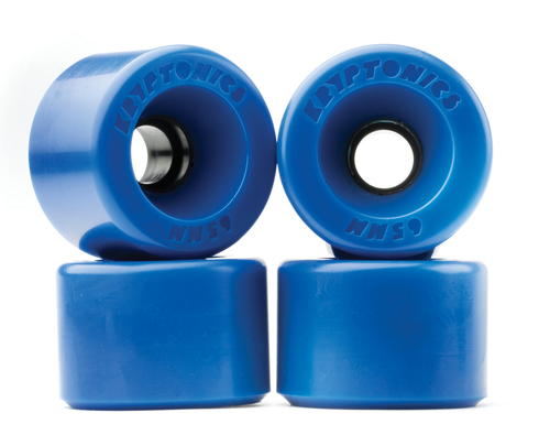 Rodas Kryptonics Star Trac Blue 75MM/82A