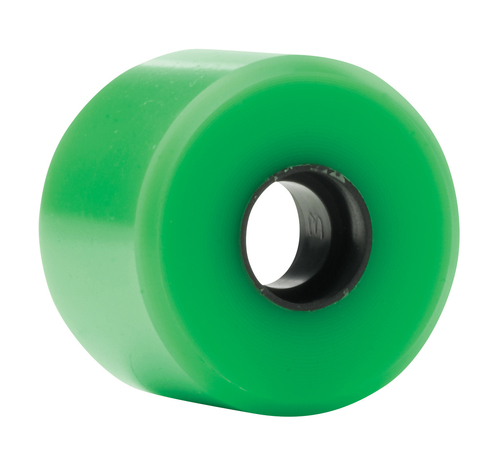 Rodas Kryptonics Star Trac Green 60MM/86A