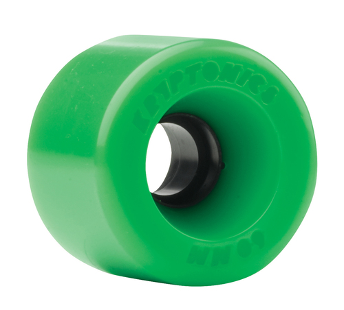 Rodas Kryptonics Star Trac Green 75MM/86A