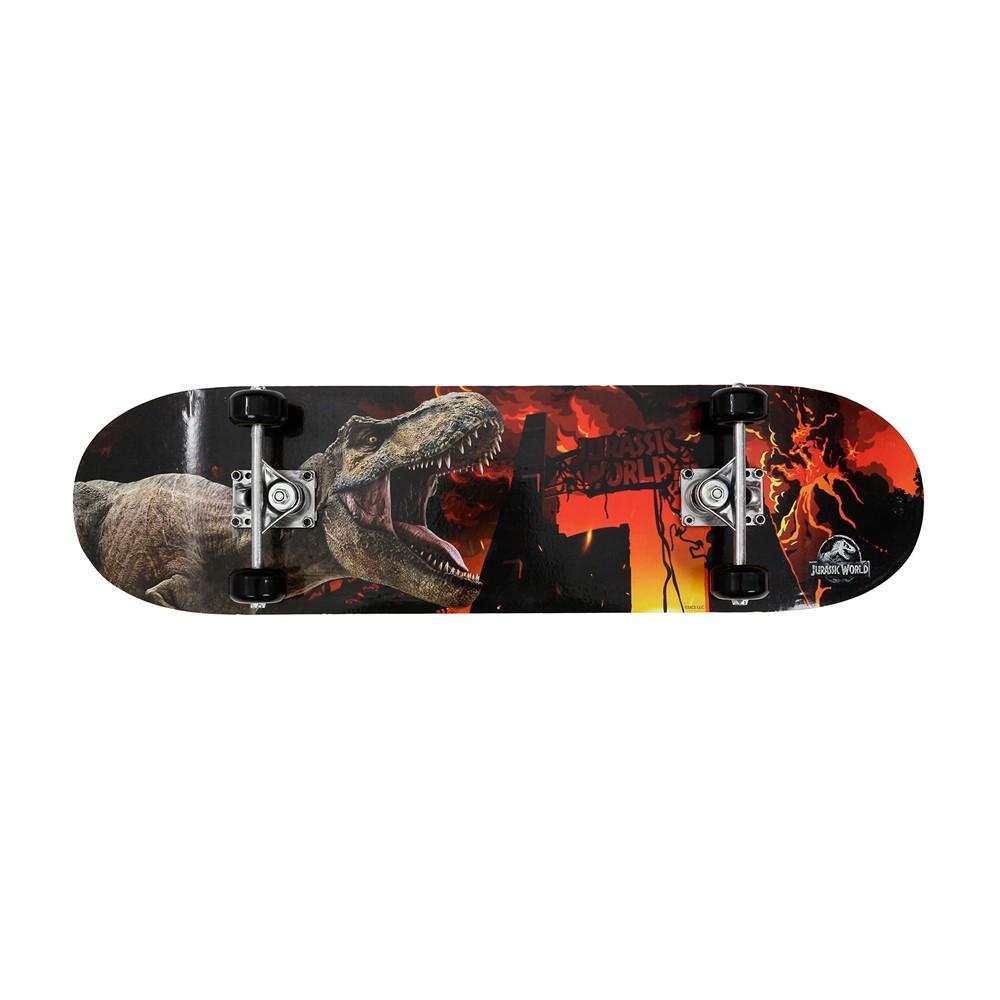 Skate Jurassic World Portal Maple 31 ABEC 5
