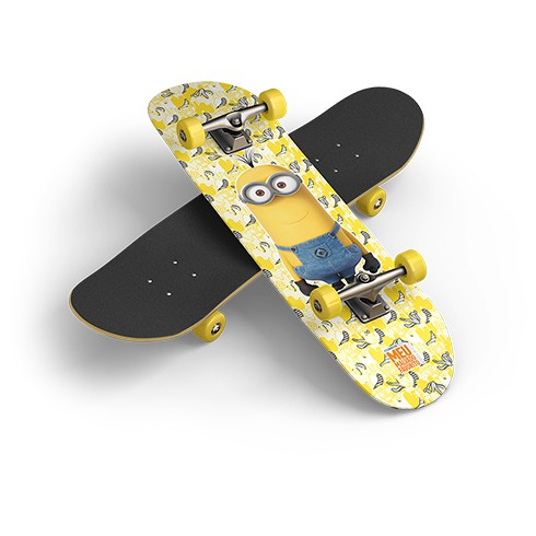 Skate Minions Banana Maple 31' ABEC 5
