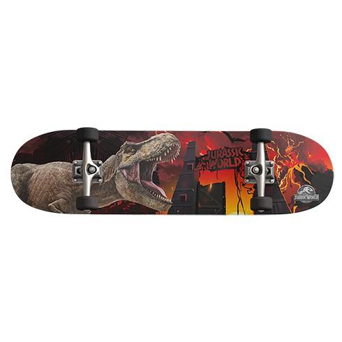 Skate Jurassic World Portal Maple 31' ABEC 5