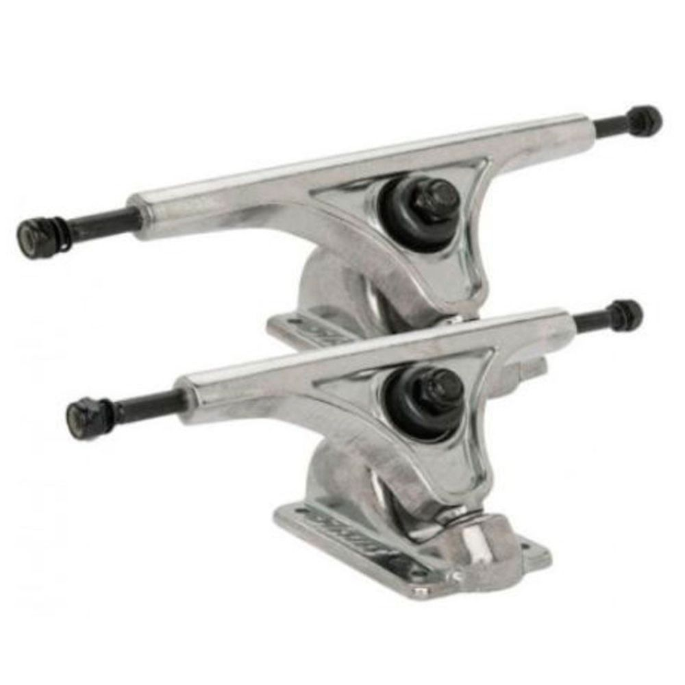 Trucks Slant Invertido  Raw - Longboard (Par)