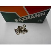 Ilhos Baxmann 7 mm - Ref. 50 (pct. 1000 peças)