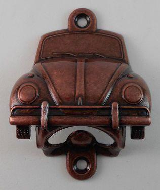 Abridor de Garrafa - Modelo Fusca