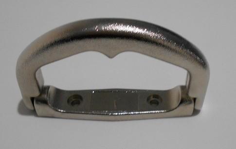 Alça  Ref. 602  Preto/ ABS