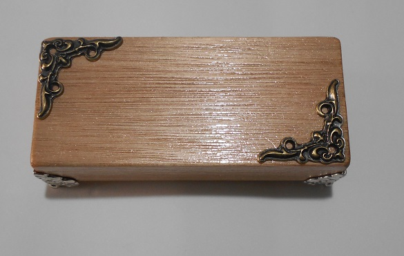 Cantoneira (arremate) Ref. 266