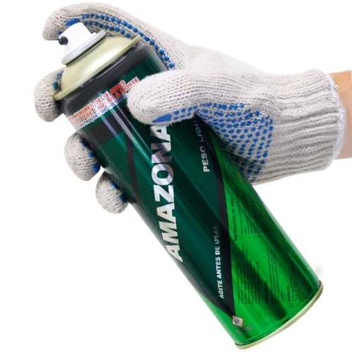 Cola Contato Spray Amazonas