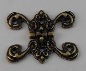 Dobradiça Grande Colonial Ref. 9517G