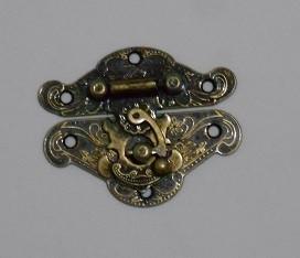Fecho tipo Arca Ref. 1494