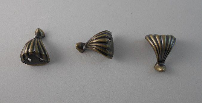Pezinho Concha Pequeno Ref. 15278P