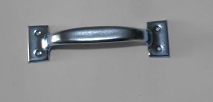 Puxador / Alça em chapa (Diversos Tamanhos)