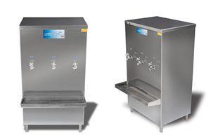 Bebedouro Industrial Modelo  Ks 100 3 Torn Ktn