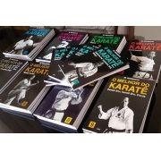 Livro Da Série Melhor Do Karatê (O) Escolha O Volume Desejado Do 1 Ao 11
