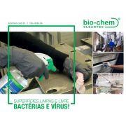 Agente de Limpeza Antibactericida Bio-Chem HC-10