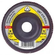 DISCO FLAP 115X22.23 G.60 SMT619 EXTRA  KLINGSPOR SMT619