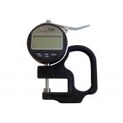 MEDIDOR DE ESPESSURA MILESIMAL DIGITAL 0-10MM ECOGAGE ECO-151.1