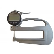 MEDIDOR DE ESPESSURA MILESIMAL DIGITAL 0-10MM ECOGAGE ECO-151.3