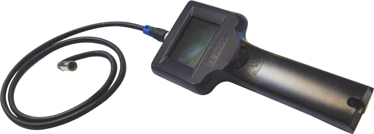 BOROSCÓPIO (ENDOSCÓPIO) COM MONITOR INCORPORADO ECOGAGE ECO-410