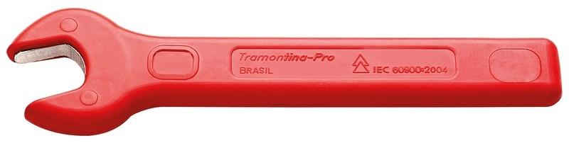 CHAVE FIXA DE UMA BOCA (44320/012) TRAMONTINA 44320 12 MM IEC