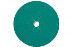 DISCO DE FIBRA 180X22 G.40 CS661  KLINGSPOR CS661
