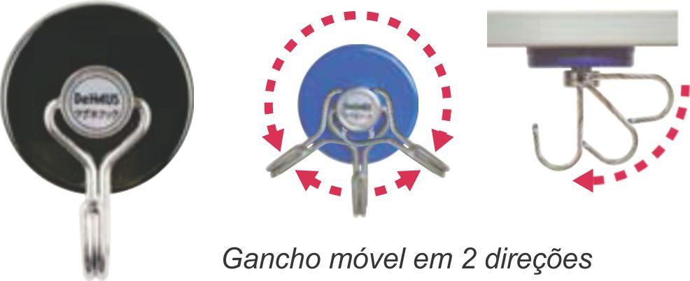 GANCHO MAGNÉTICO NIIGATA SEIKI MH-66BC