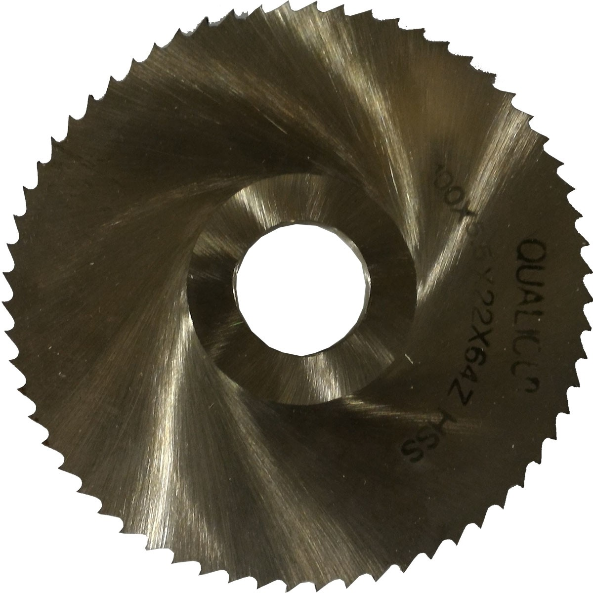 SERRA C.HSS P/METAL 100X5.5X22M ECOCUT ET-1005522