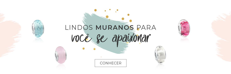 Berloques - Muranos