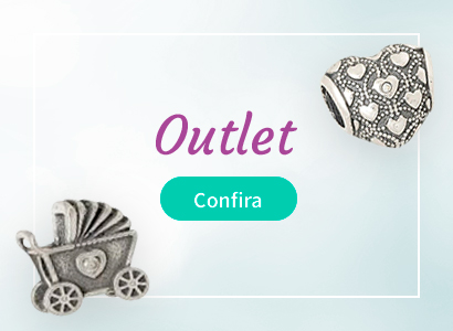 outlet - berloques