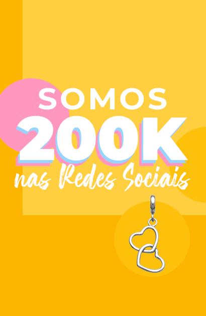 200k - Berloqueiras