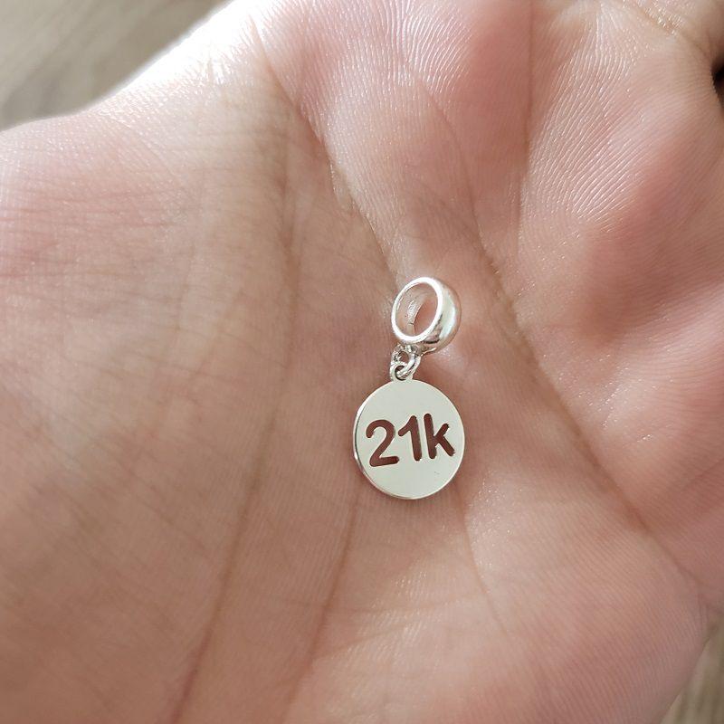 Berloque 21K