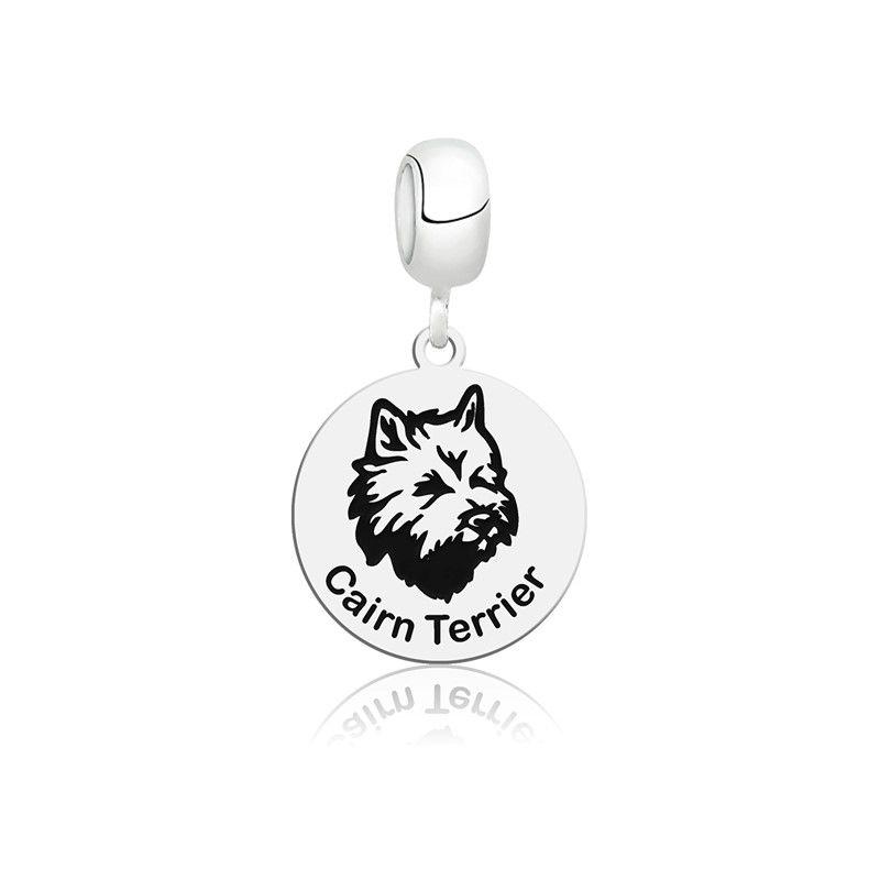 Berloque Cachorro Cairn Terrier