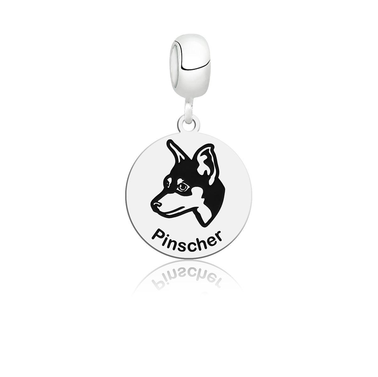 Berloque Cachorro Pinscher II