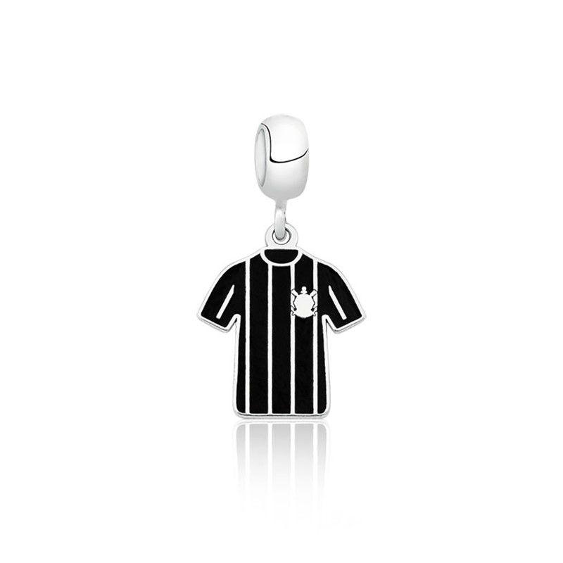 Berloque Camisa Corinthians