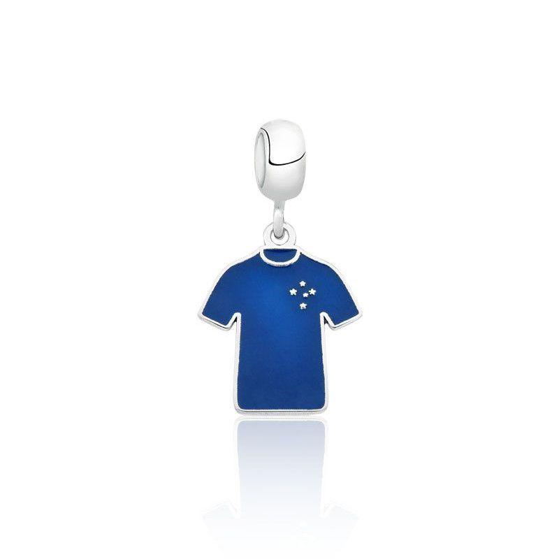 Berloque Camisa Cruzeiro