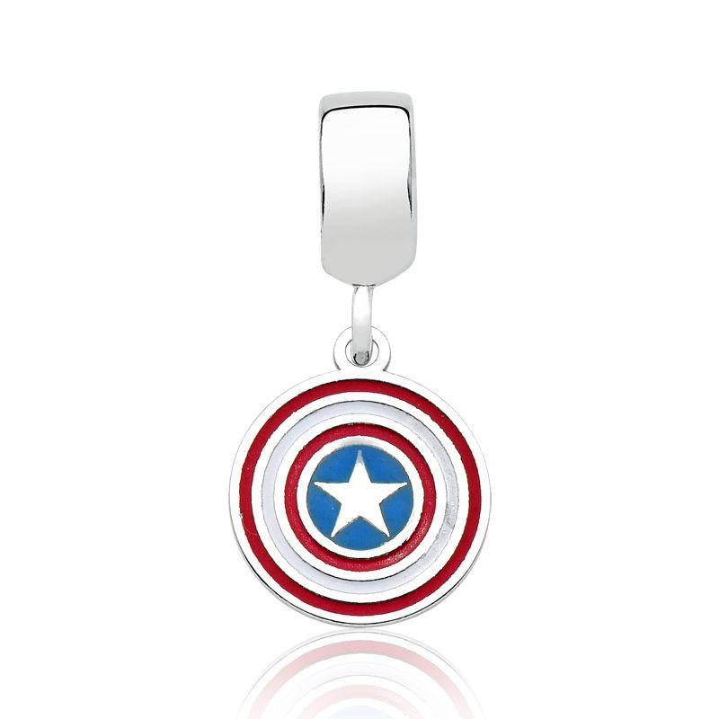 Berloque Capitão América