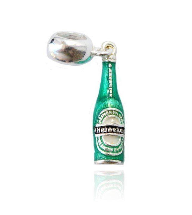 Berloque Cerveja Heineken