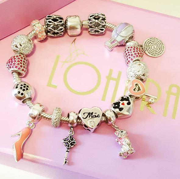 Berloque Chave Tiffany