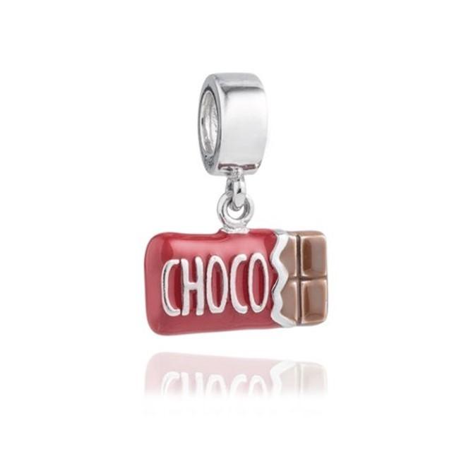 Berloque Chocolate