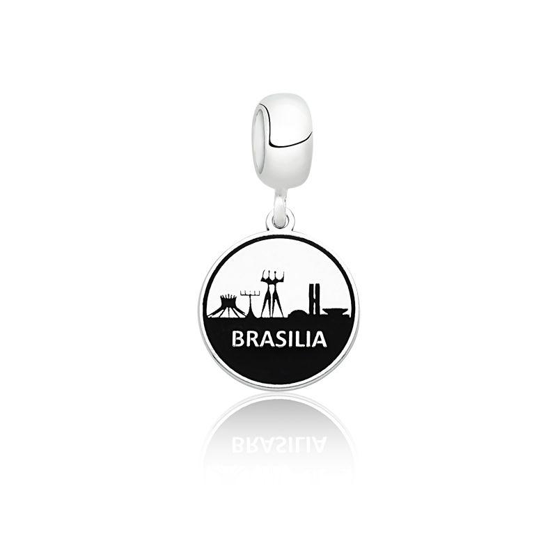 Berloque Cidade de Brasília