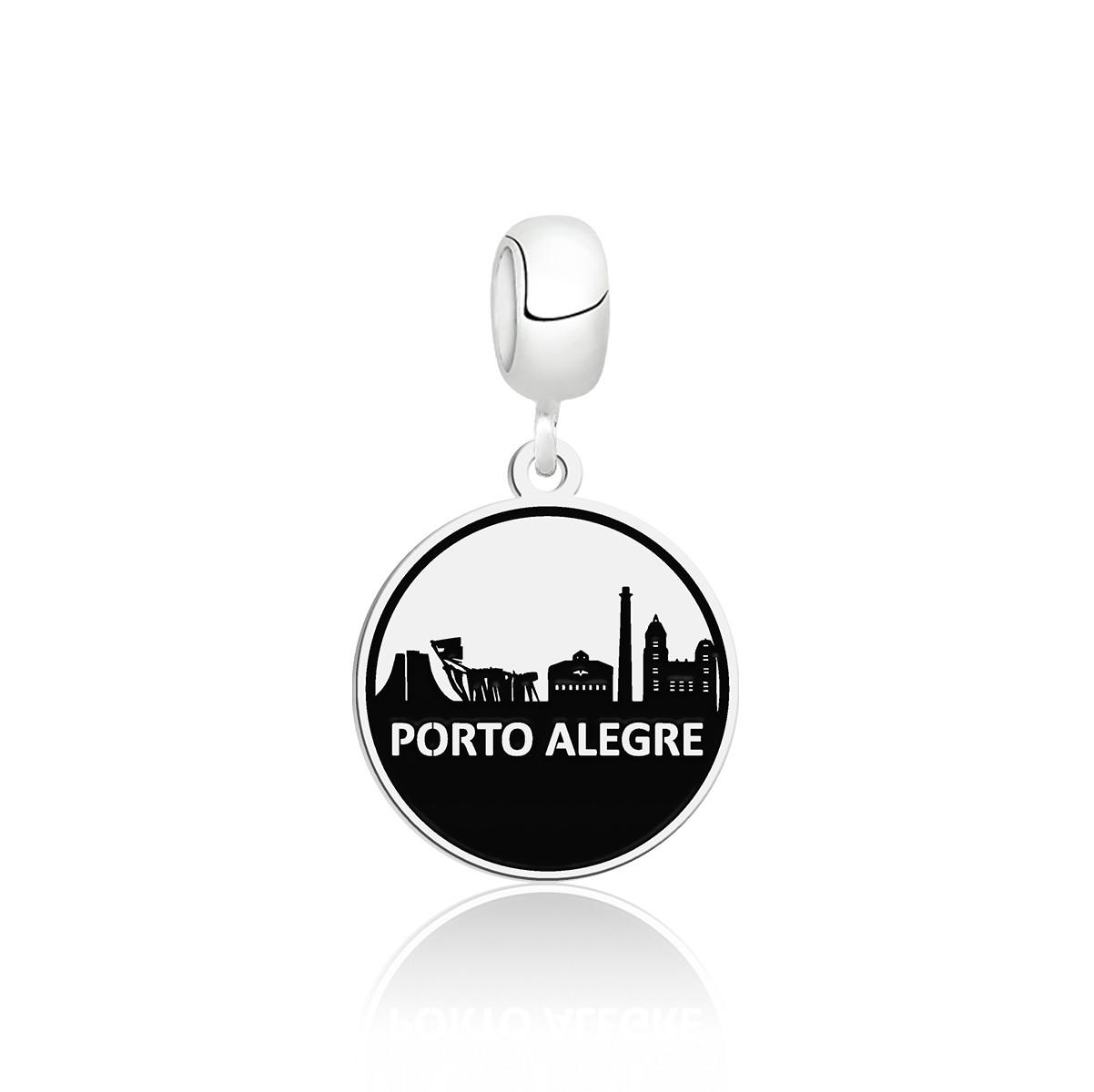 Berloque Cidade de Porto Alegre