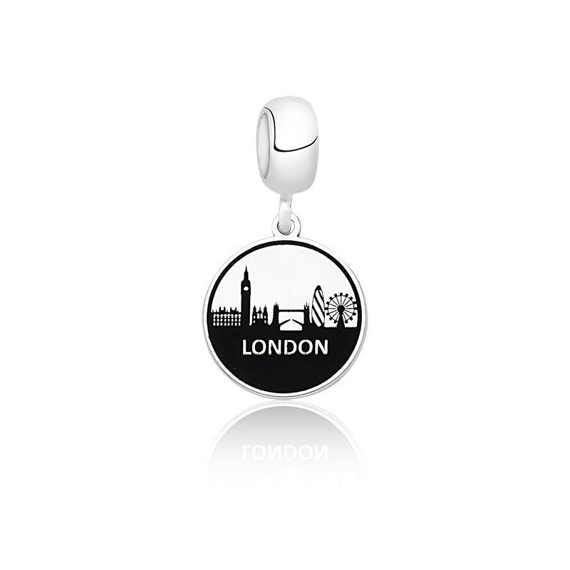 Berloque Cidade Londres