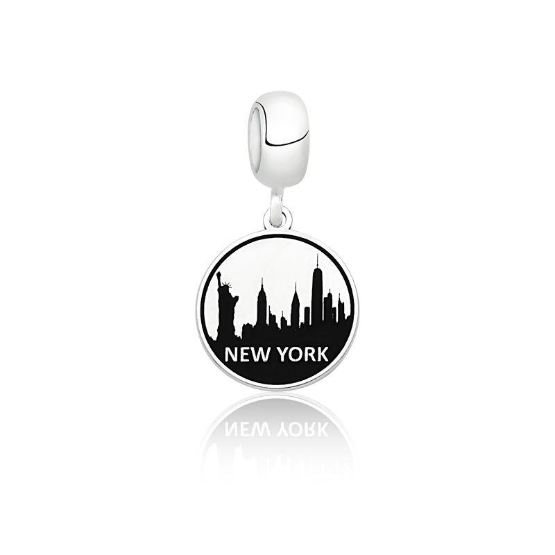 Berloque Cidade Nova York