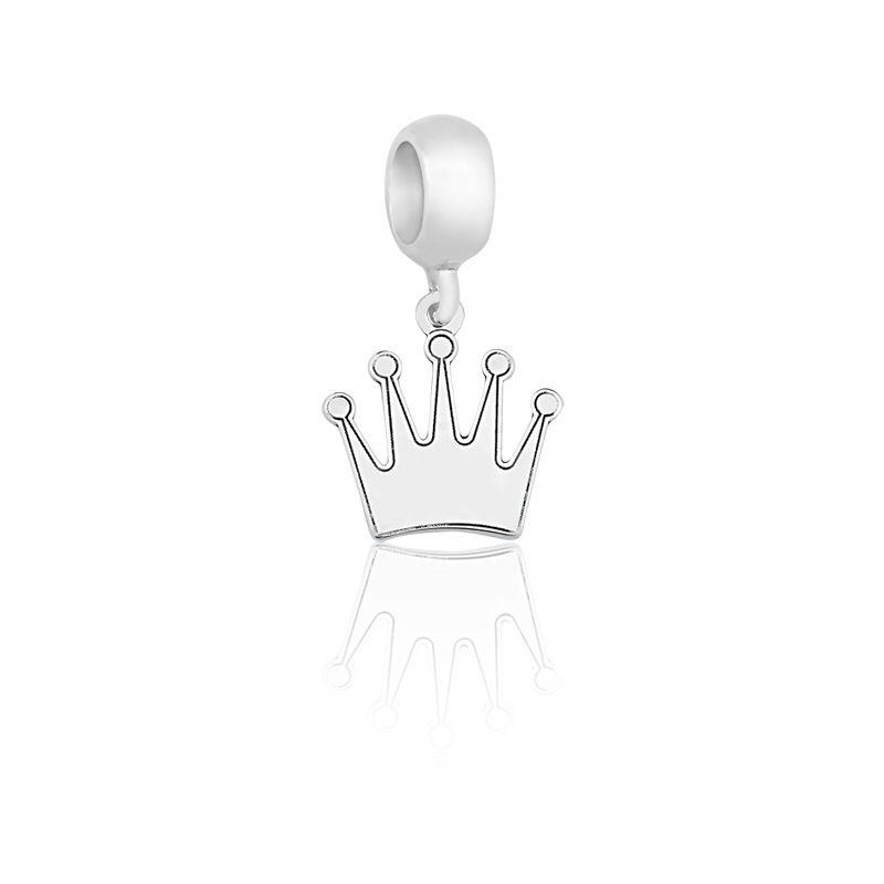 Berloque Coroa Realeza II
