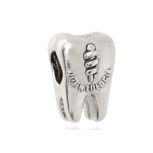Berloque Dente - Odontologia